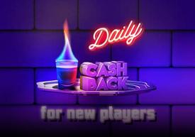 7BitCasino Daily Cashback
