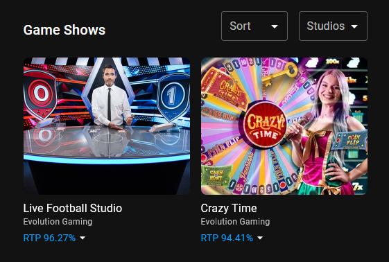 cloudbet-casino-game-shows