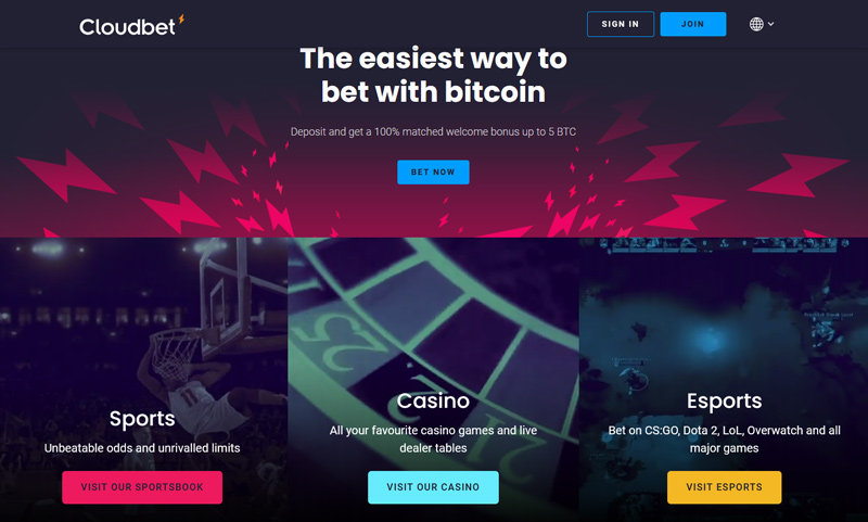 cloudbet-online-casino-and-sportsbook