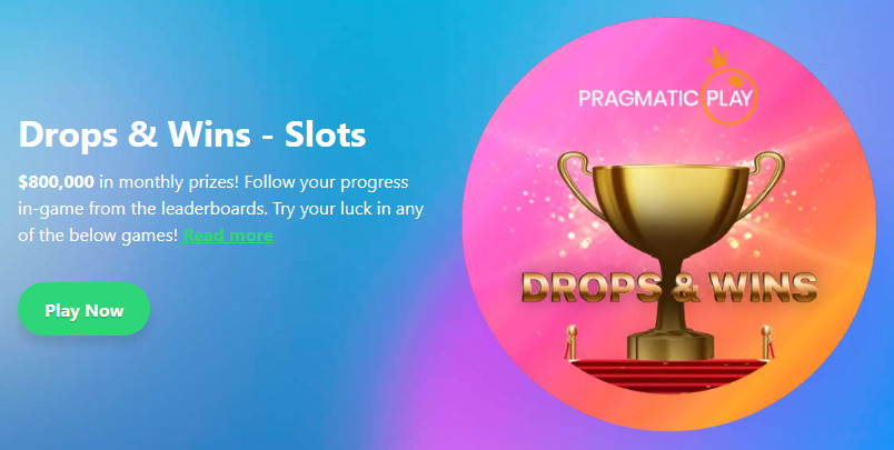 dreamz-casino-drops-and-wins