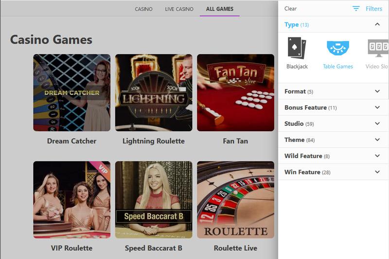 dreamz-casino-table-games