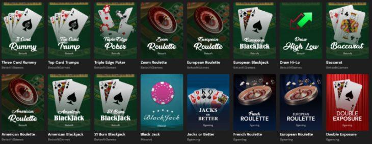 fortunejack-tablegames