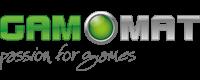 gamomat-logo