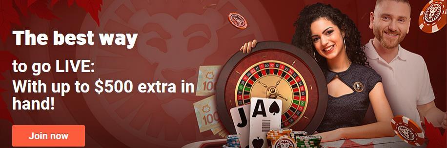 Leo Vegas Casino Bonus August 2020 1 000 Free Spins