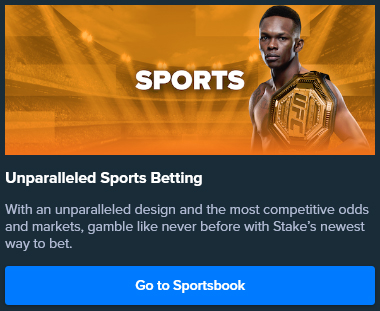 Stakes Sports Betting